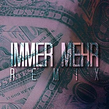Immer mehr (Remix)