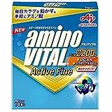 味の素 アミノバイタル アクティブファイン 14本入箱