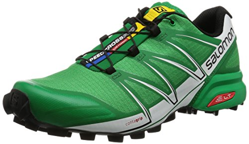 Salomon Speedcross Pro Scarpe Da Trail Corsa -...