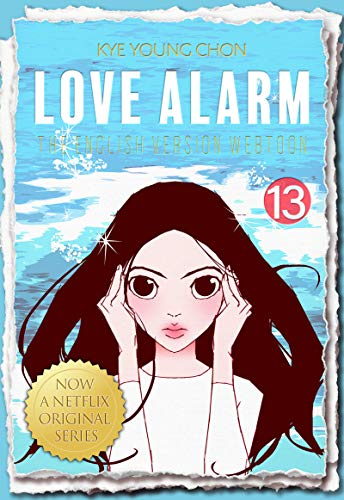 Love Alarm Vol.13 (English Edition)