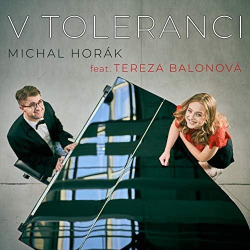 Michal Horák feat. Tereza Balonová