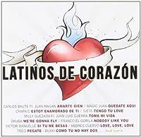 Latinos De Corazon