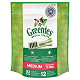 Greenies Medium Zahnpflegesnacks