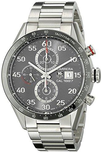 TAG Heuer CAR2A11.BA0799 - Reloj