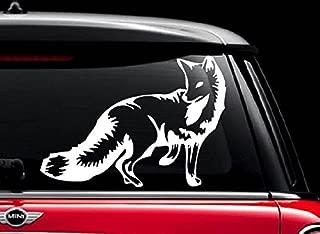Fox (White 4