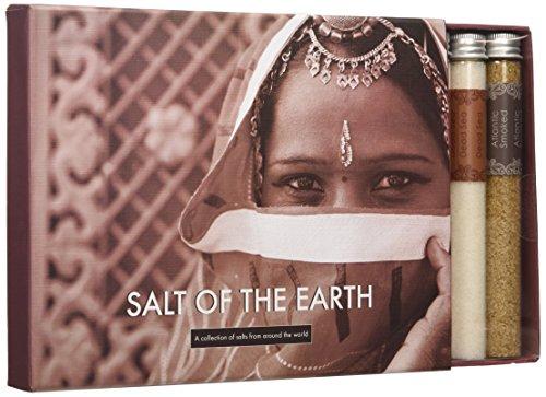 Delizie dal Mondo Salt of The Earth Confezione Regalo - 472 gr