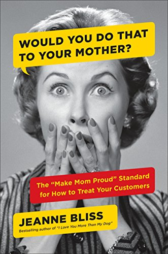 Would You Do That to Your Mother?: The