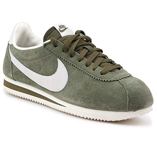 Nike Guantes Classic Cortez–Leather se