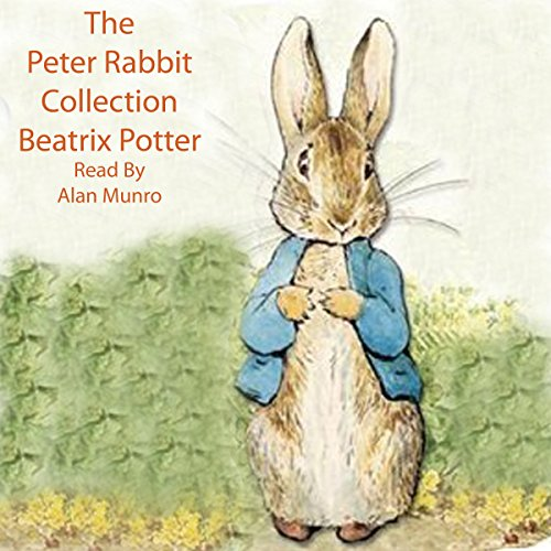 Peter Rabbit Collection cover art