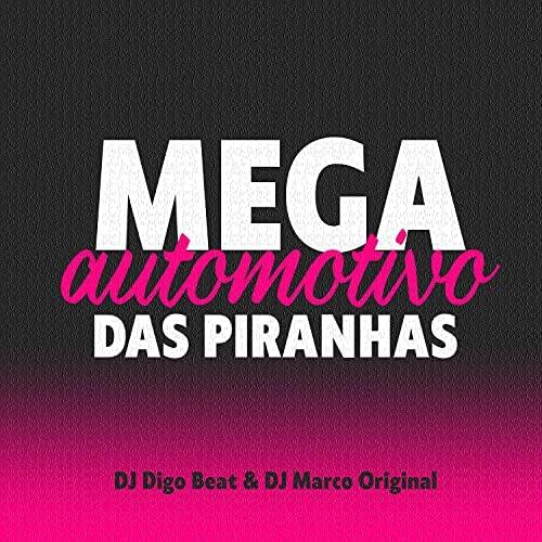 DJ Digo Beat & DJ Marco Original