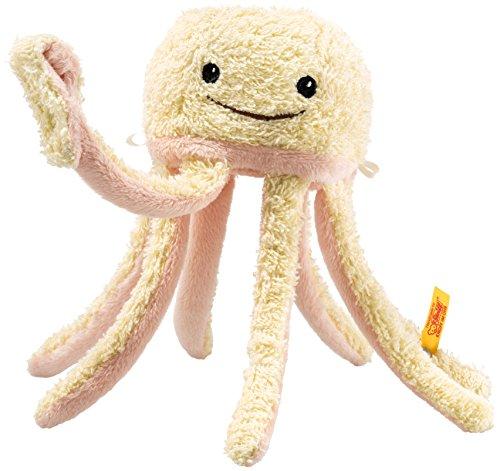 Steiff 241420 Oti Octopus, mehrfarbig