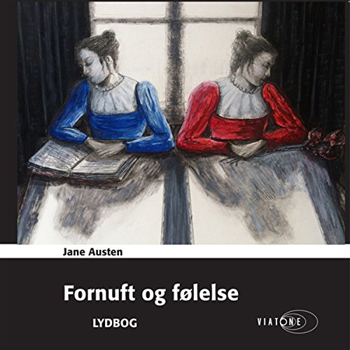 Fornuft og følelse [Sense and Sensibility] audiobook cover art