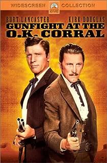 the ok corral vintage