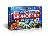 Gesellschaftsspiel Monopoly Regensburg