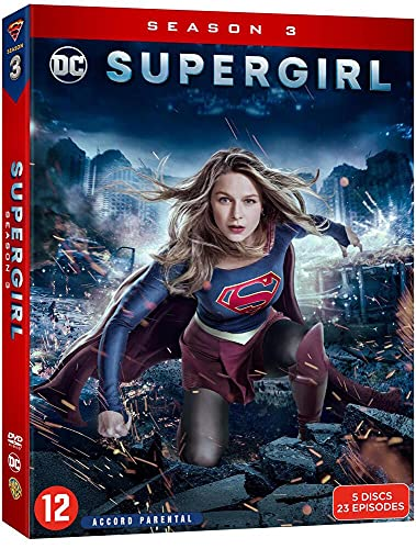 Supergirl-Saison 3