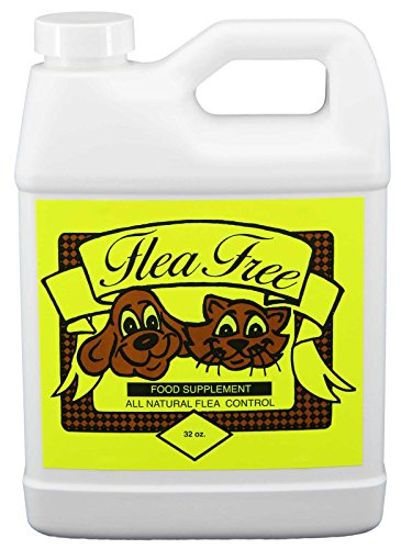 Top 10 best selling list for flea free food supplement for cats