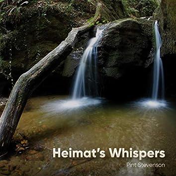 Heimat's whispers