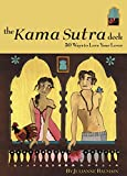 The Kama Sutra Deck: 50 Ways to Love Your Lover