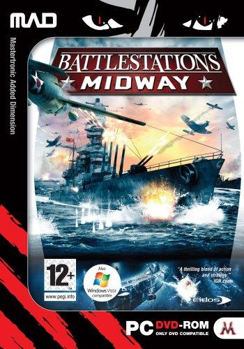 Battlestations: Midway (PC DVD) [Importación inglesa]