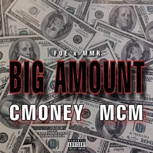 Cmoney feat. McM