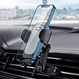 Best Cell Phone Vent Holders - TiTpKing Car Phone Holder Mount, Double Air Vent Review