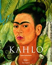 Frida Kahlo: 1907-1954 (Artistas Serie Menor)