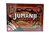 Cardinal 6041476 Jumanji: The Game in Real Wooden Box