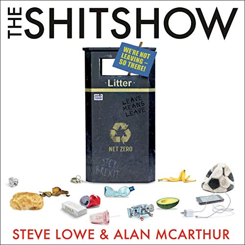 The Shitshow Titelbild