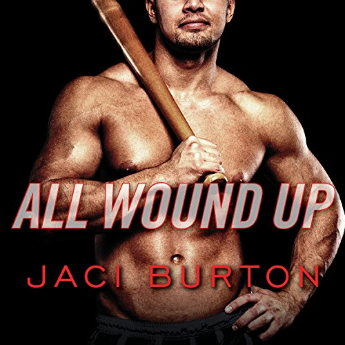 All Wound Up audiobook cover art