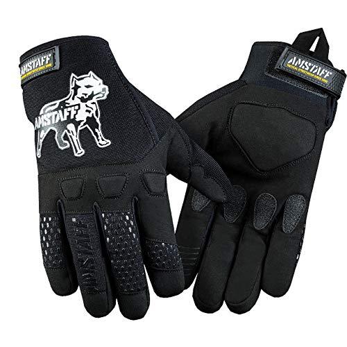 Amstaff Esan Handschuhe L/XL