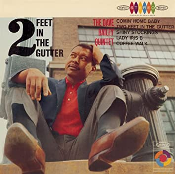 Two Feet In The Gutter
