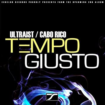Ultraist / Cabo Rico
