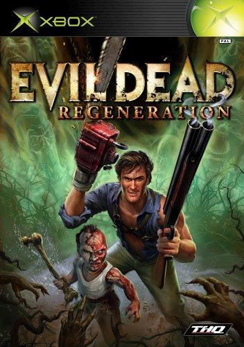 Evil Dead Regeneration (Xbox) [Importación Inglesa]