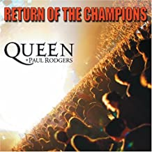 Best return of the champions cd Reviews