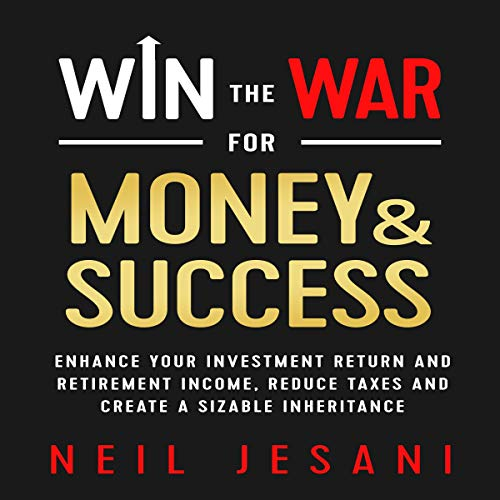 Win the War for Money and Success Titelbild