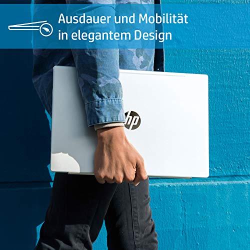 HP Pavilion 15-cs0005ng 39,62 cm 15,6 Zoll Full HD IPS Notebook Intel Bild 5*