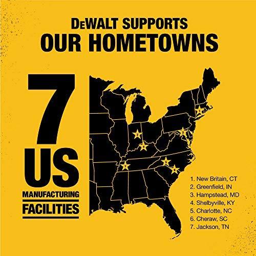 DEWALT 20V MAX Cordless Grease Gun (DCGG571M1),Yellow,V11 Torque
