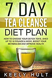 professional Tea Cleansing: 7-day Tea Cleansing Diet Plan: How to Choose Tea for Detox Loss Up to £ 10 …