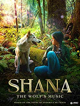 Shana  The Wolf s Music