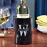 Oakmont Personalized Marble Wine Chiller (Custom Product)