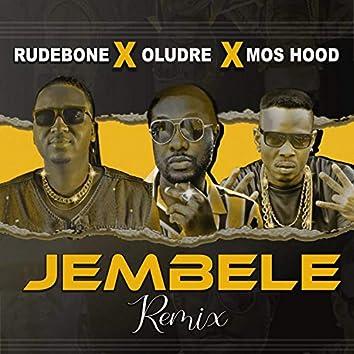 Jembele (Remix)
