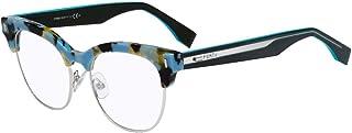 Fendi Color Block 163 UJA - Óculos de Grau