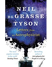 Letters from an Astrophysicist: Neil deGrasse Tyson