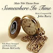 Love Theme from Somewhere In Time