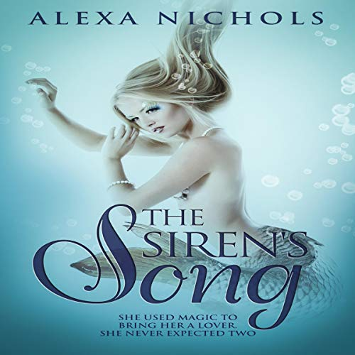 The Siren's Song cover art
