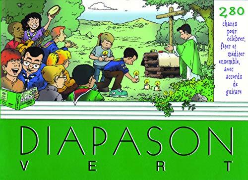 Diapason Vert