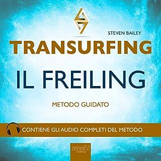 Transurfing. Il Freiling copertina