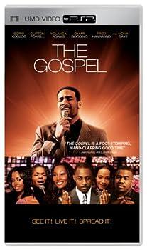 UMD for PSP The Gospel [UMD for PSP] Book