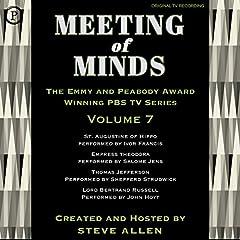 Meeting of Minds, Volume VII