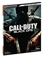 Call of Duty - Black Ops Signature Series de BradyGames